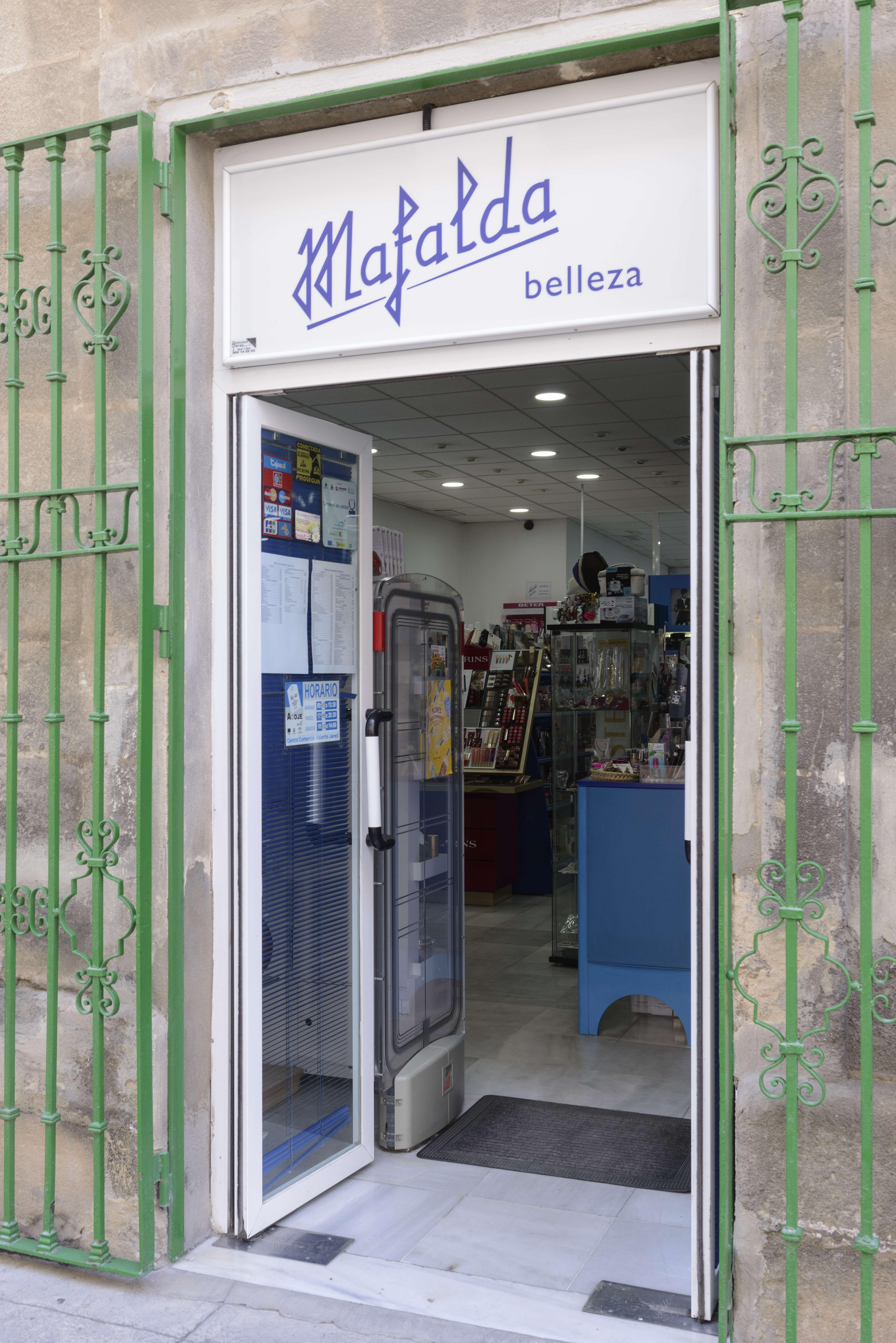 Tu centro de belleza en Jerez de la Frontera