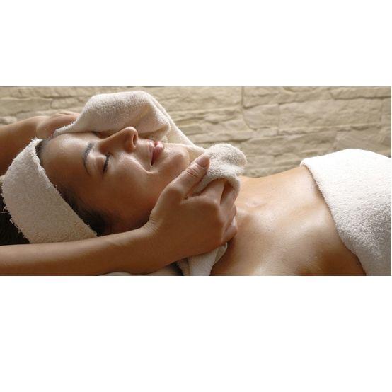 Tratamientos faciales: Productos y servicios de Mafalda Salón de Belleza