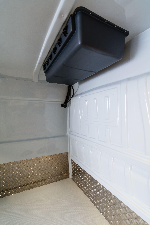 Sistemas de refrigeración industrial en Castellón de la Plana