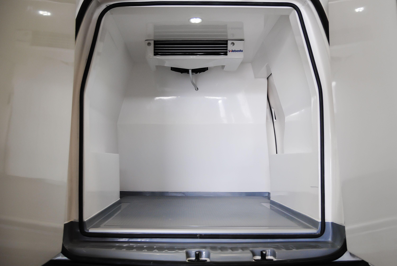 DM Refrigeración Transporte, S.L.