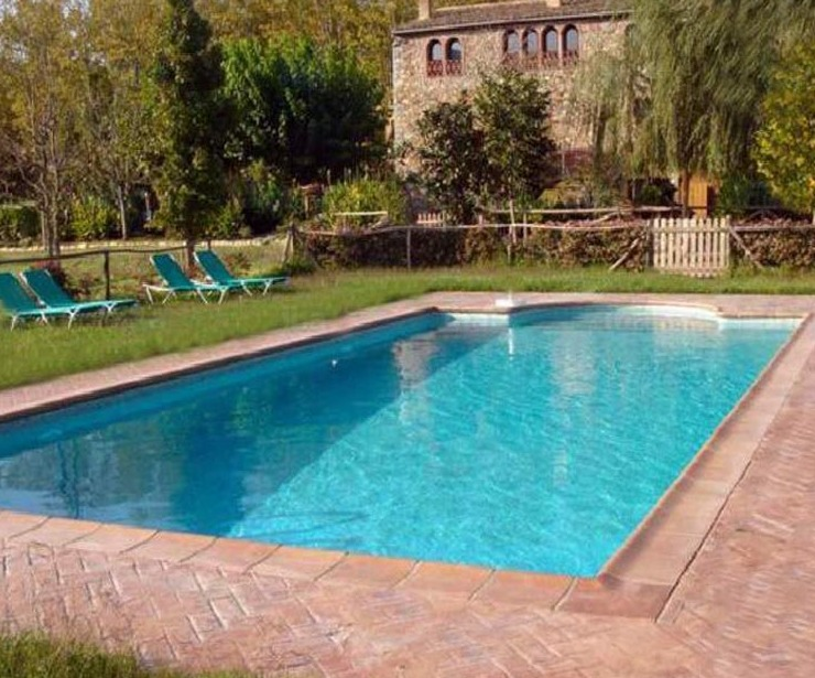 Piscina Can Jepet