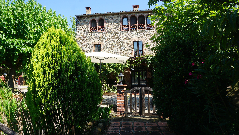 Foto 102 de Casa rural con encanto en La Cellera de Ter | Casa Rural Can Jepet