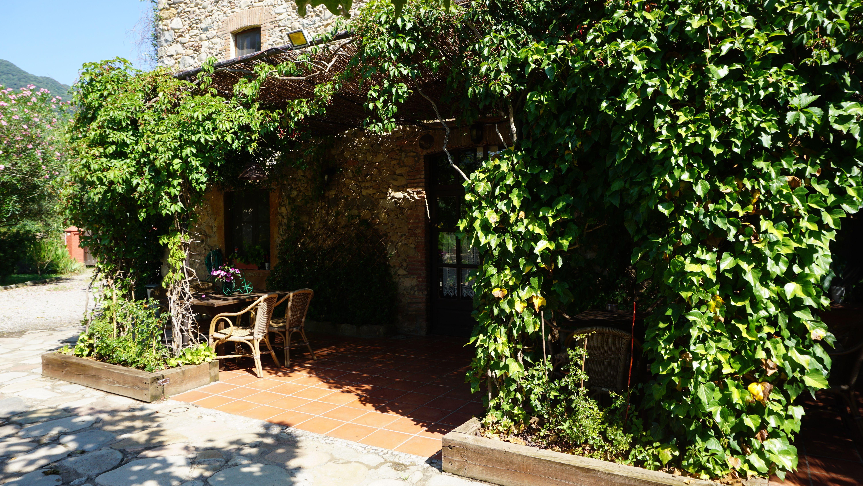Foto 97 de Casa rural con encanto en La Cellera de Ter | Casa Rural Can Jepet