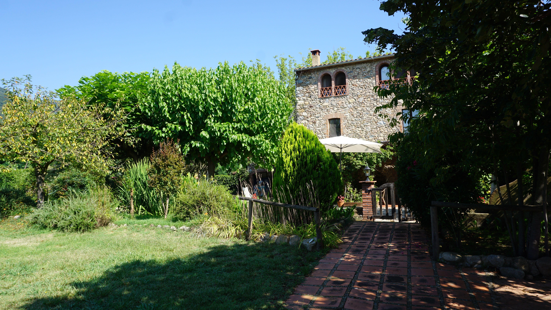 Foto 112 de Casa rural con encanto en La Cellera de Ter | Casa Rural Can Jepet
