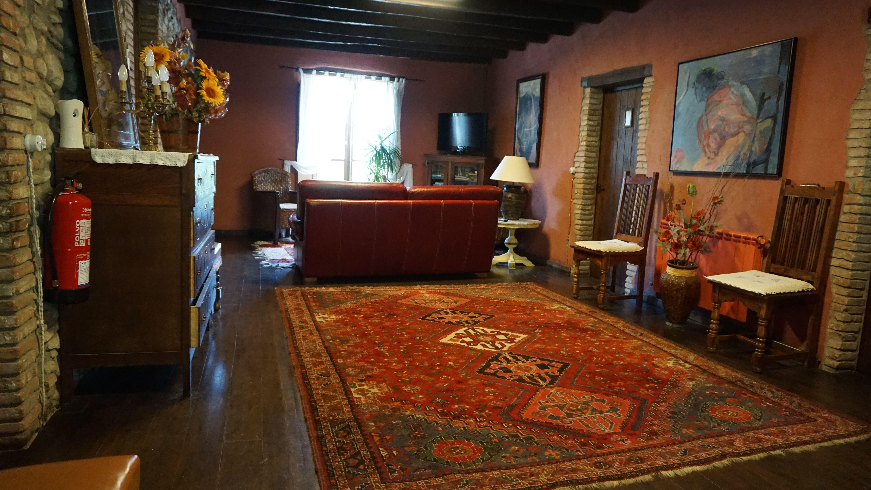 Foto 11 de Casa rural con encanto en La Cellera de Ter | Casa Rural Can Jepet