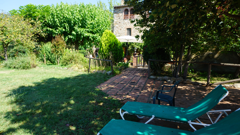 Foto 104 de Casa rural con encanto en La Cellera de Ter | Casa Rural Can Jepet