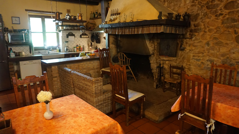 Foto 73 de Casa rural con encanto en La Cellera de Ter | Casa Rural Can Jepet