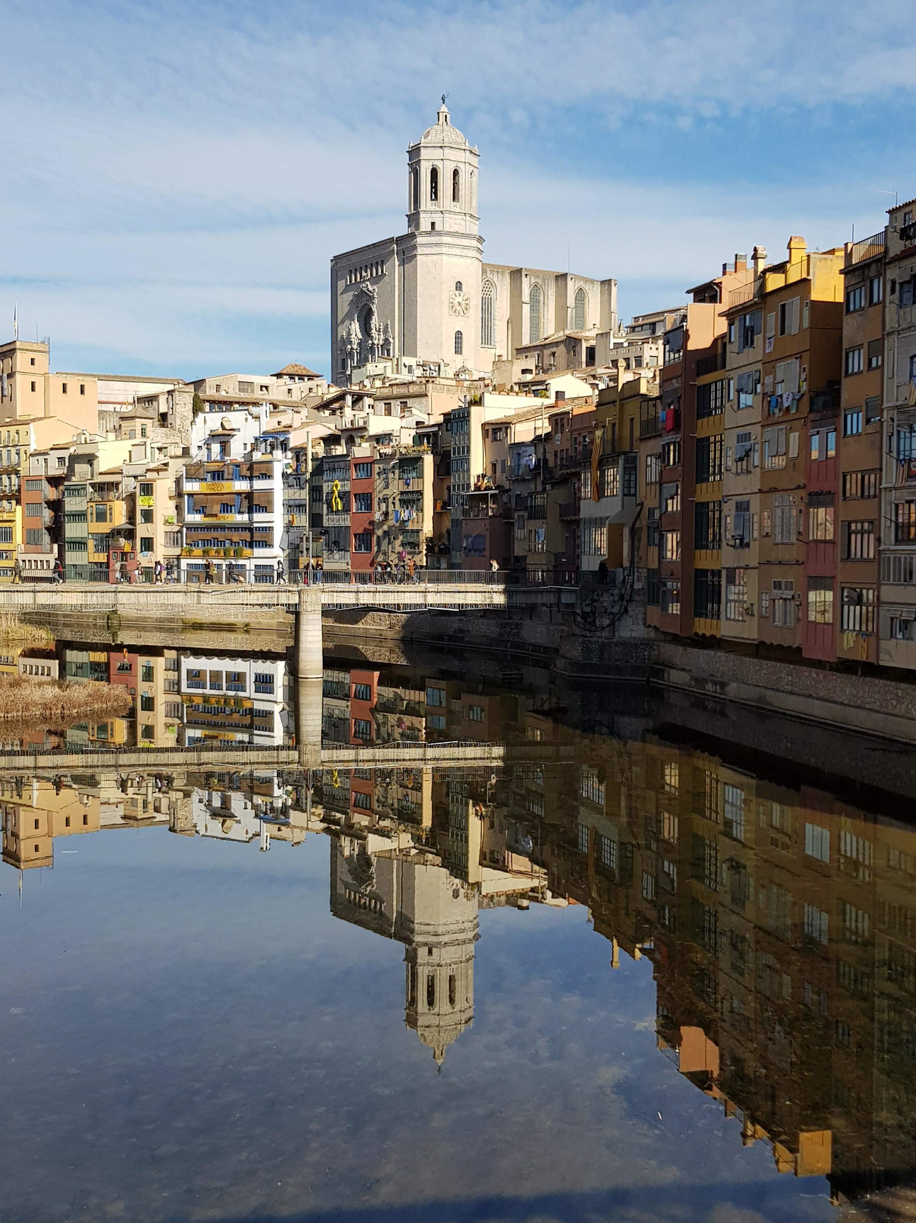 Girona ciudad