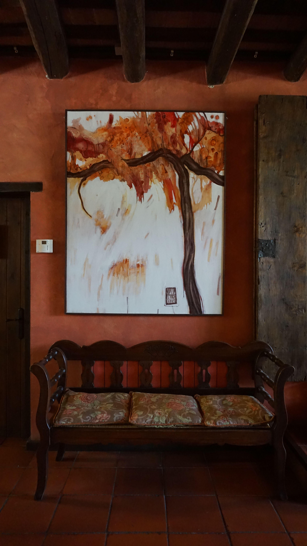 Foto 2 de Casa rural con encanto en La Cellera de Ter | Casa Rural Can Jepet