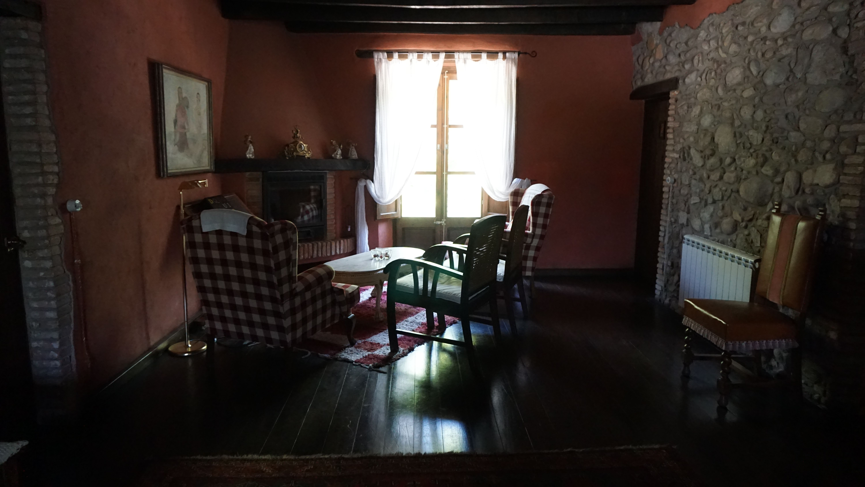 Foto 4 de Casa rural con encanto en La Cellera de Ter | Casa Rural Can Jepet