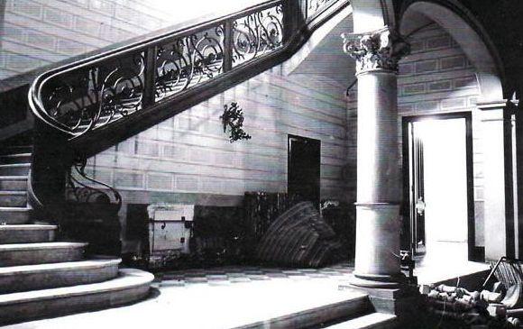 Fabricació de baranes a Ripollet