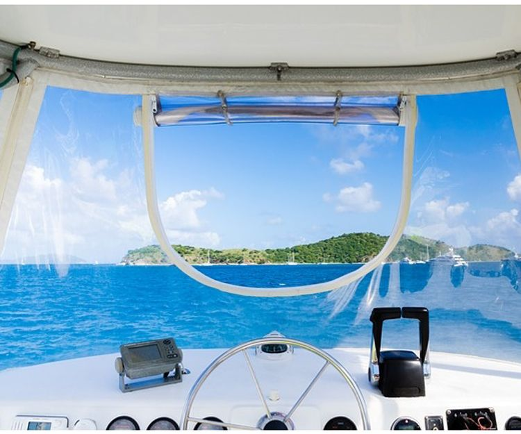 Licencia de patrón de embarcaciones