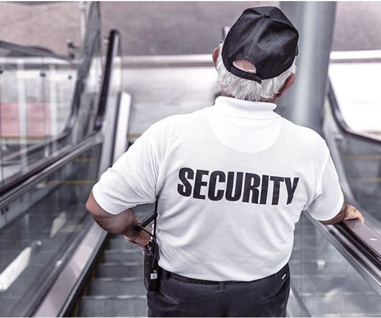 Licencias para la seguridad privada