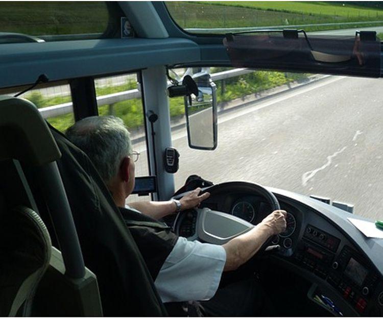 Especialistas en psicotécnicos para la renovación del carné de conducir autobuses