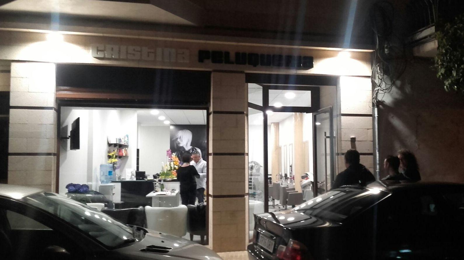 Foto 1 de Peluquería mujer-hombre en L'Eliana | Peluquería  Cristina