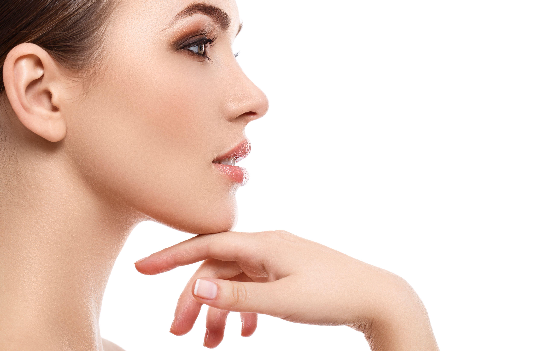 Tratamientos faciales: Peluquería y estética de Peluquería  Cristina