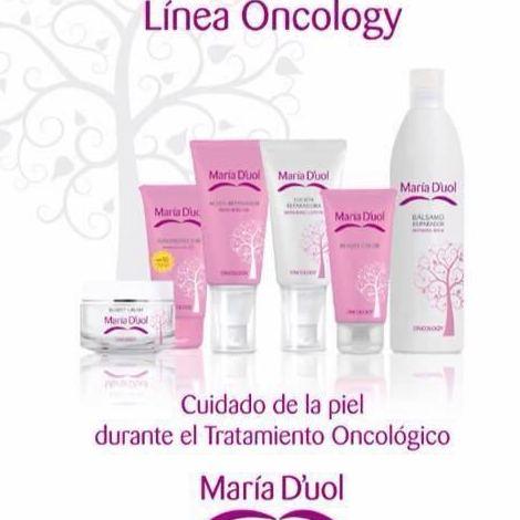 Cosmética oncologica Maria D´uol: PELUQUERÍA Y ESTETICA de Peluquería Ven Ponte Bell@