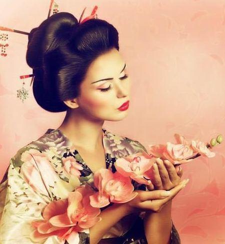 Masaje Facial Japonés Terapéutico y de belleza  (Kobido): TERAPIAS Y EVENTOS de Todo Es Vibra