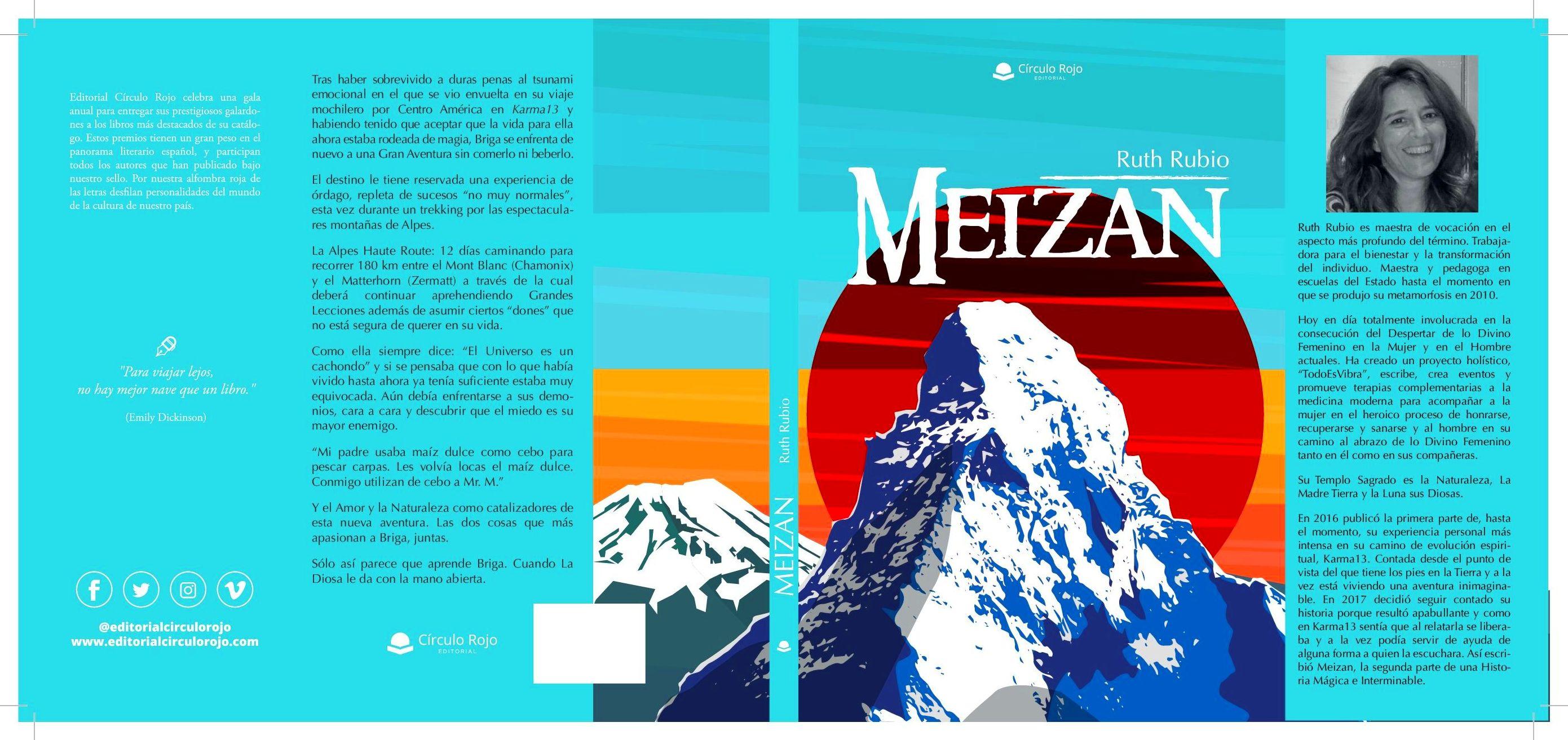 MI HISTORIA PERSONAL: KARMA13 Y MEIZAN