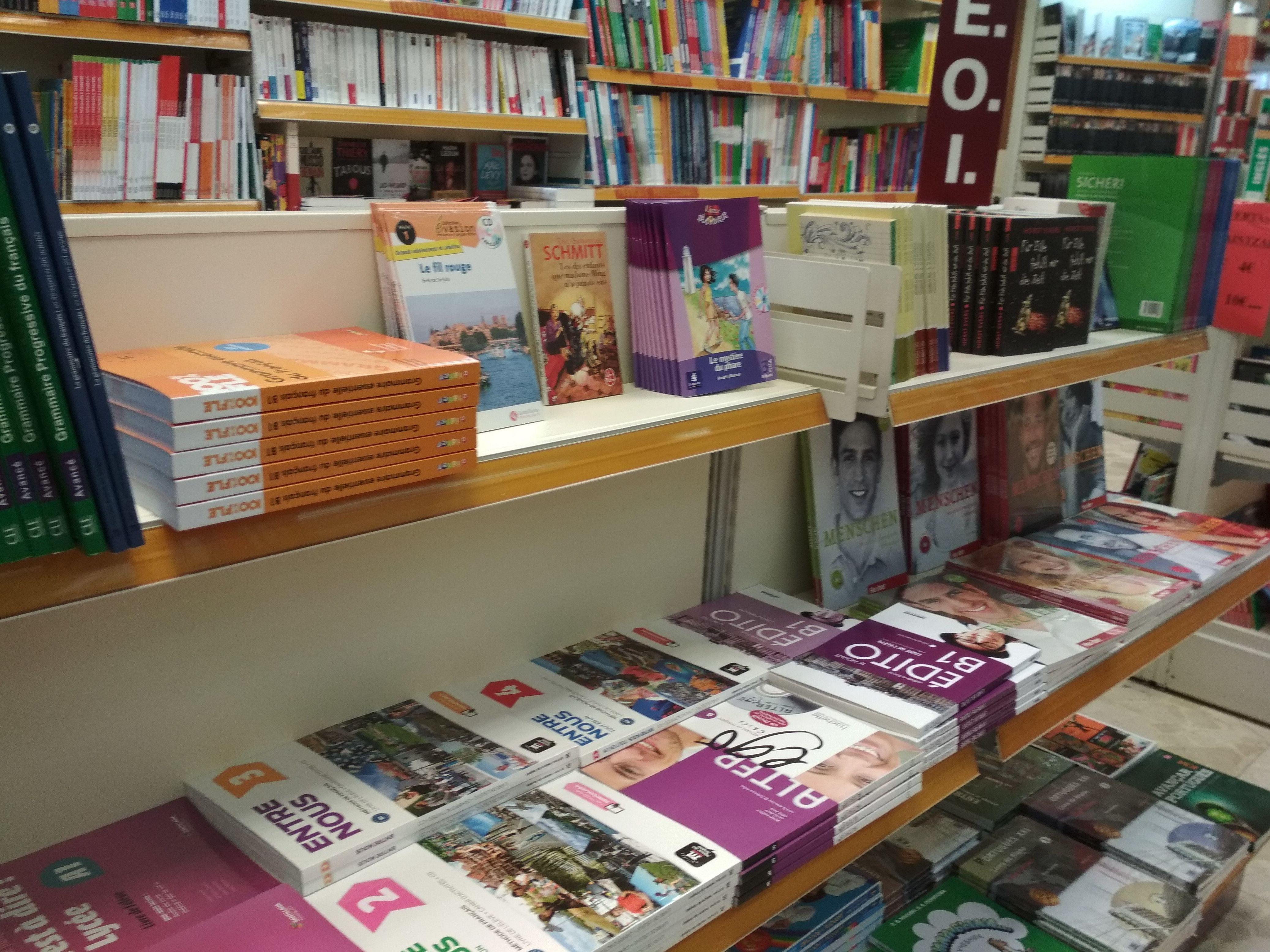 Foto 3 de Librerías en Bilbao | Librería SGEL