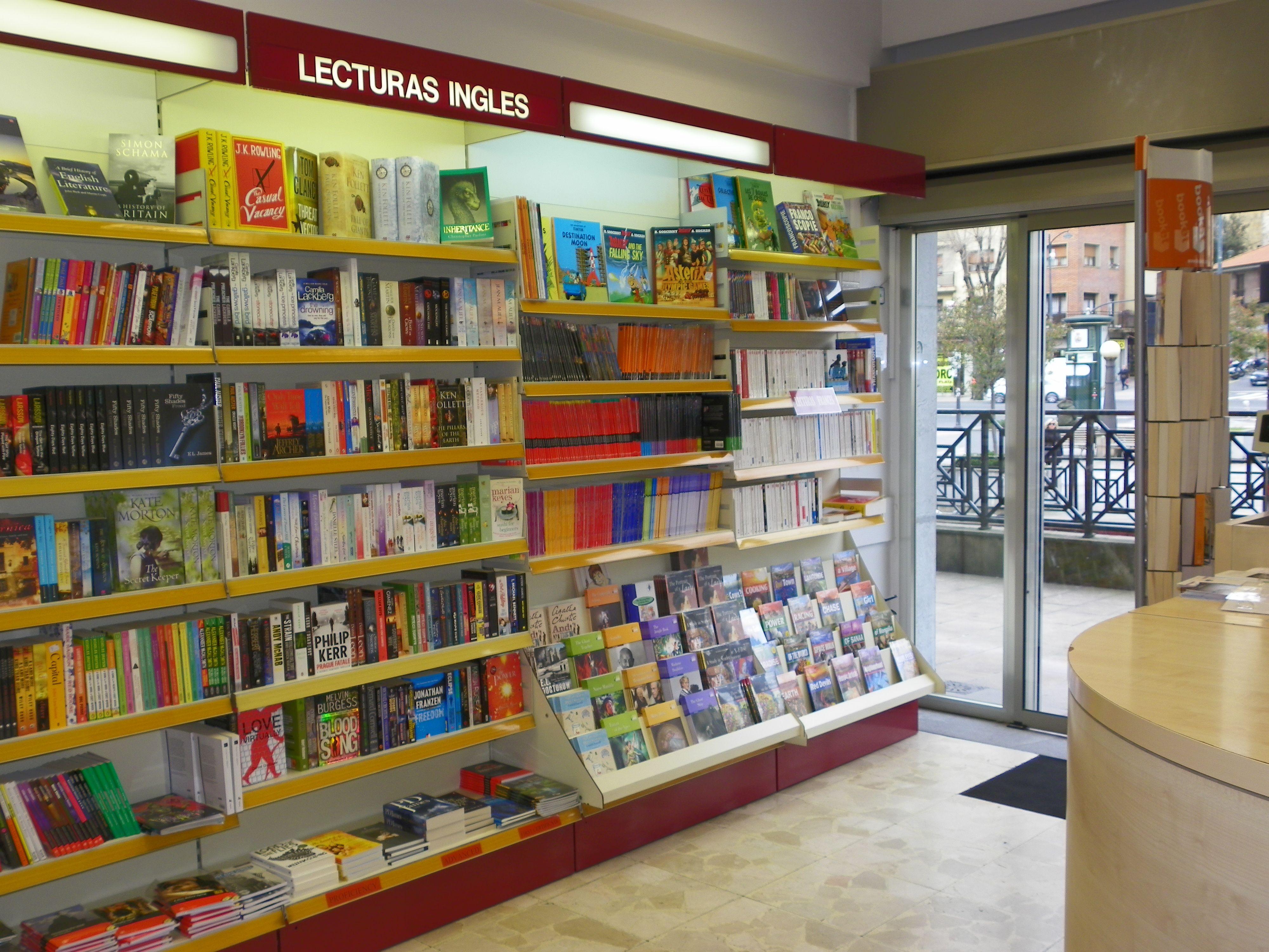 Foto 8 de Librerías en Bilbao | Librería SGEL