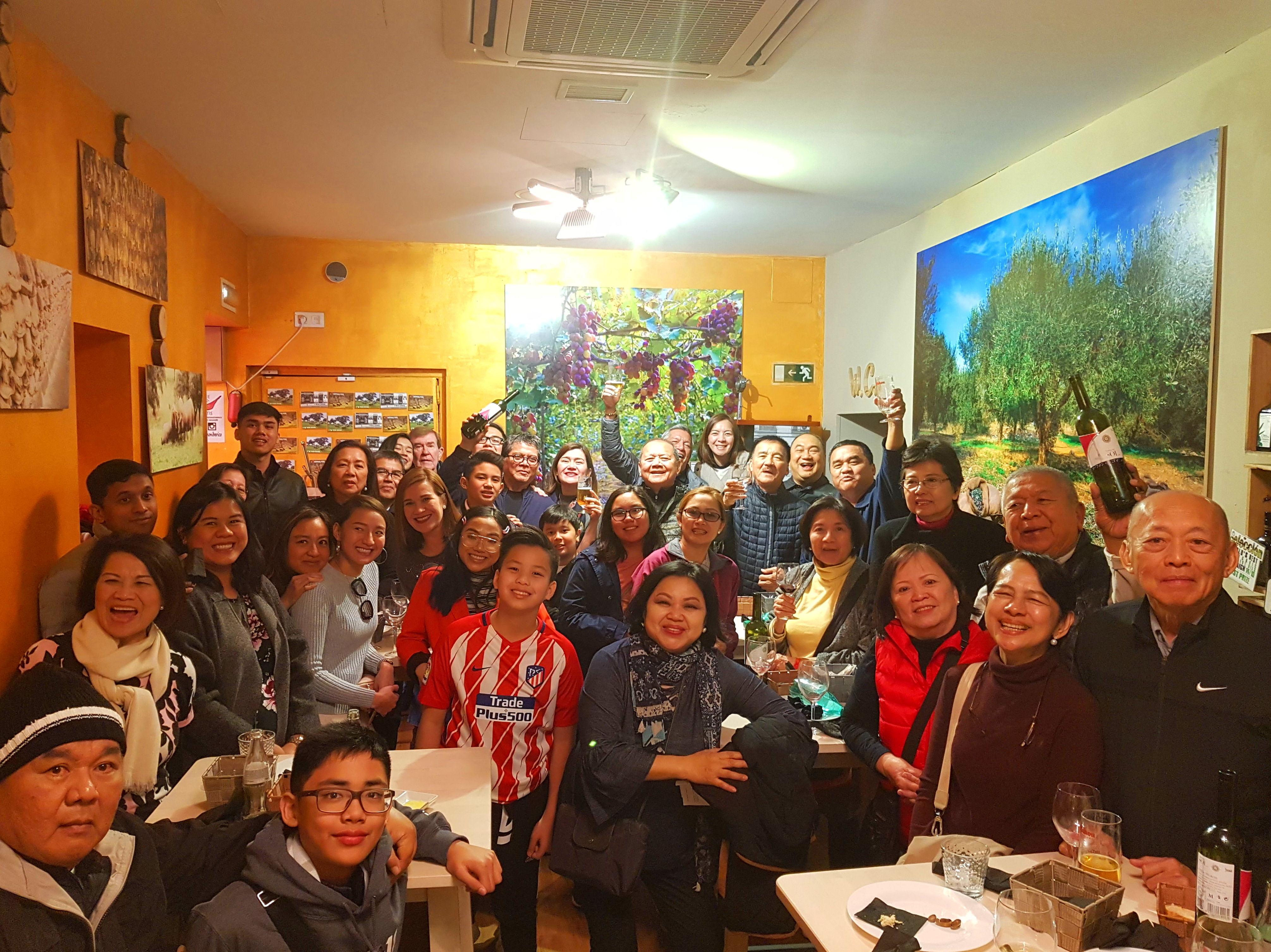 Experiencias: Tienda online y experiencias de Mercado Jamón Ibérico