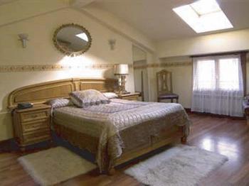 Foto 4 de Hoteles en Zarautz | Hotel Alameda**