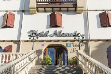 Tarifas y reservas: Nuestro hotel de Hotel Alameda**