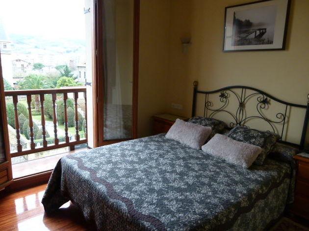 Foto 6 de Hoteles en Zarautz | Hotel Alameda**