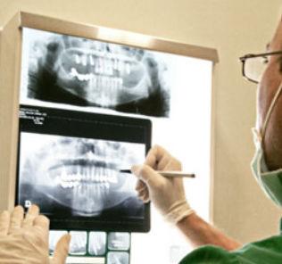 Tecnología avanzada: Tratamientos y tecnología de Clínica Dental Daniel Molina