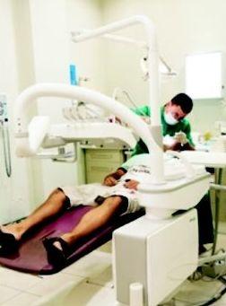 Implante dental en Santutxu