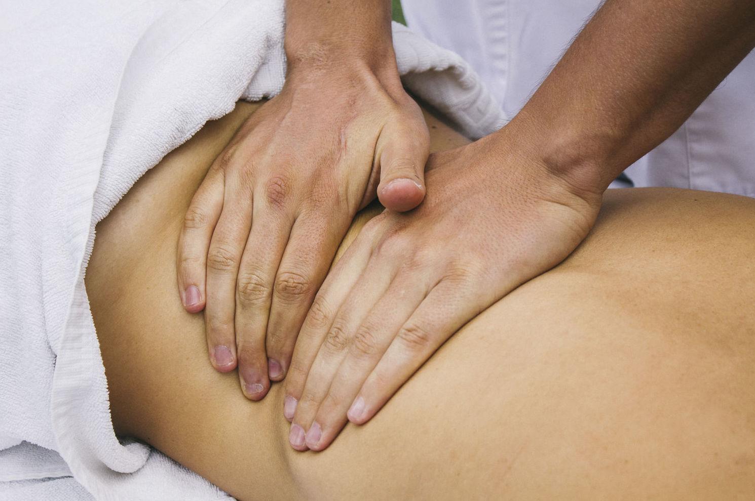 Terapias manuales en Zaragoza