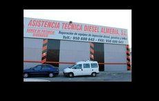 Foto 3 de Talleres de automóviles en Viator | Turbo Diesel Almería