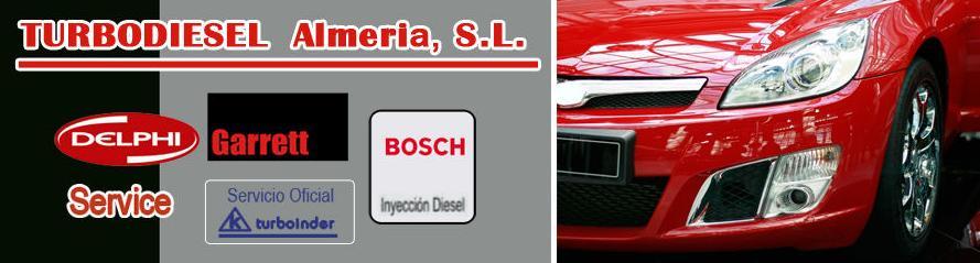 Foto 5 de Talleres de automóviles en Viator | Turbo Diesel Almería