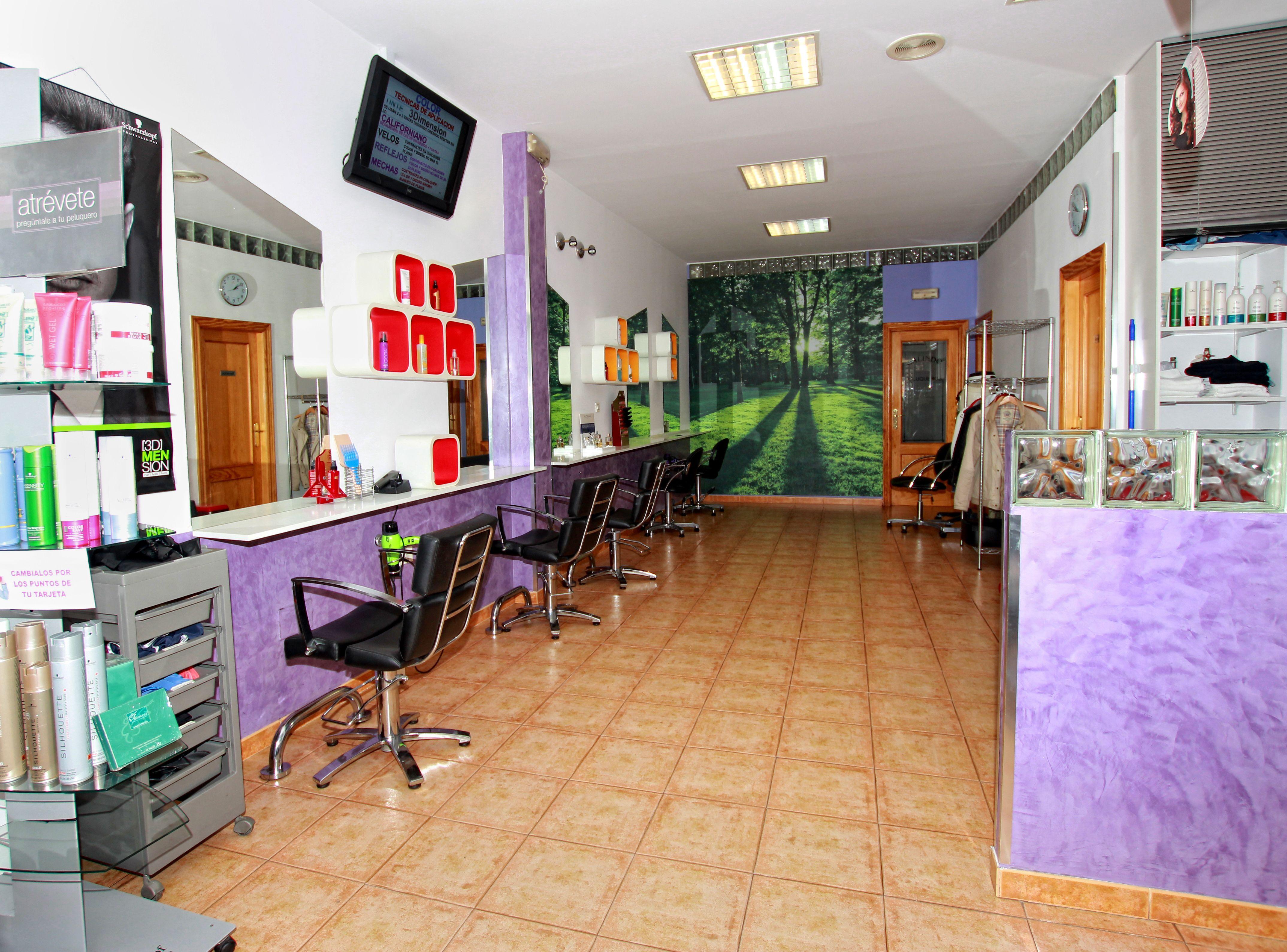 Centro de estética Granada