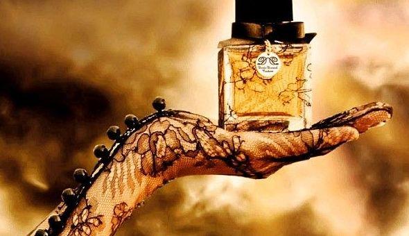 Parfum Couture M Micallef