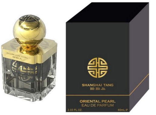 Shanghai Tang: Catálogo de Xazzperfumería