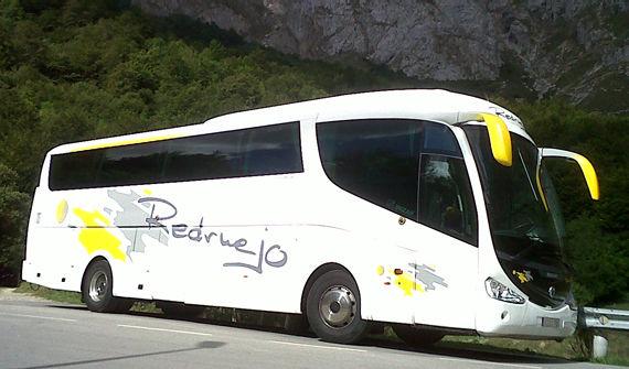 Foto 58 de Autocares en Pinto | Autocares Redruejo