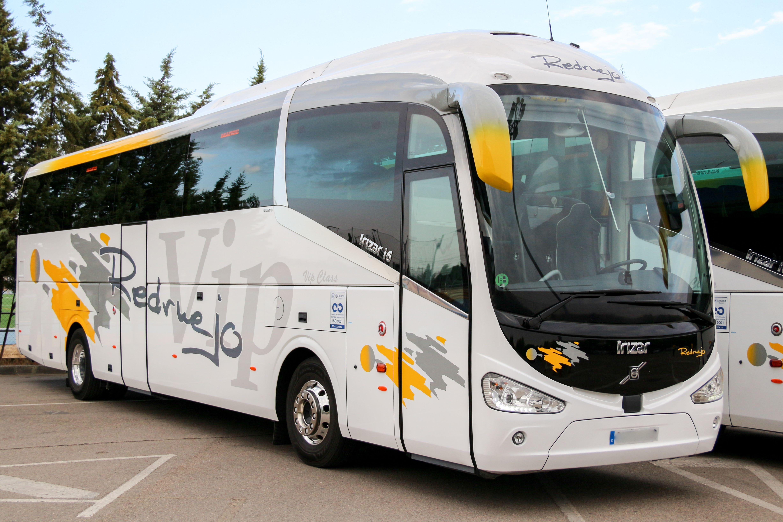 Autobús Autocares Redruejo