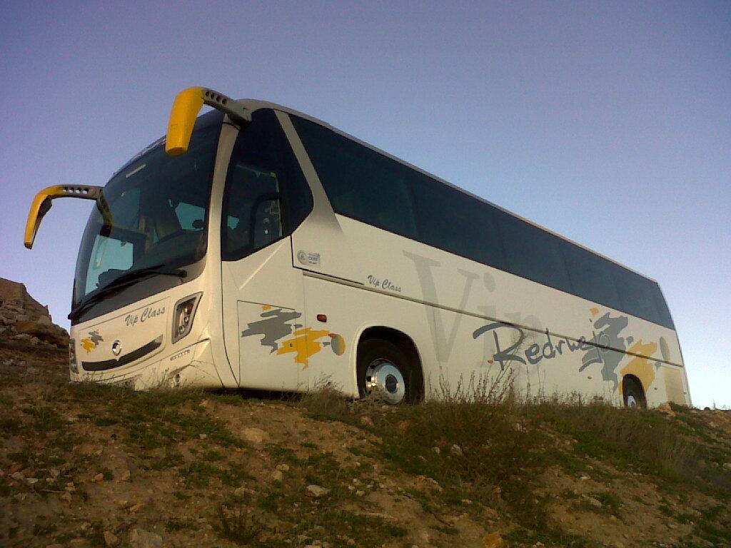 VIP REDRUEJO en Castillo de Gormaz