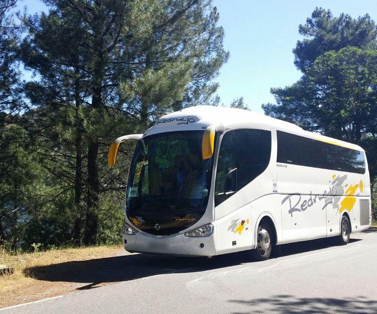 Alquiler de autocares para excursiones