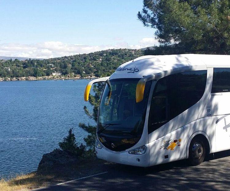 Autocares escolares para excursión
