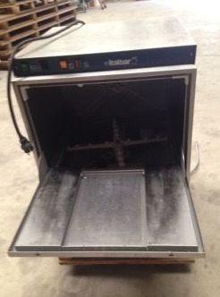 Lavavajillas industrial: Catálogo de Jedal Alquileres