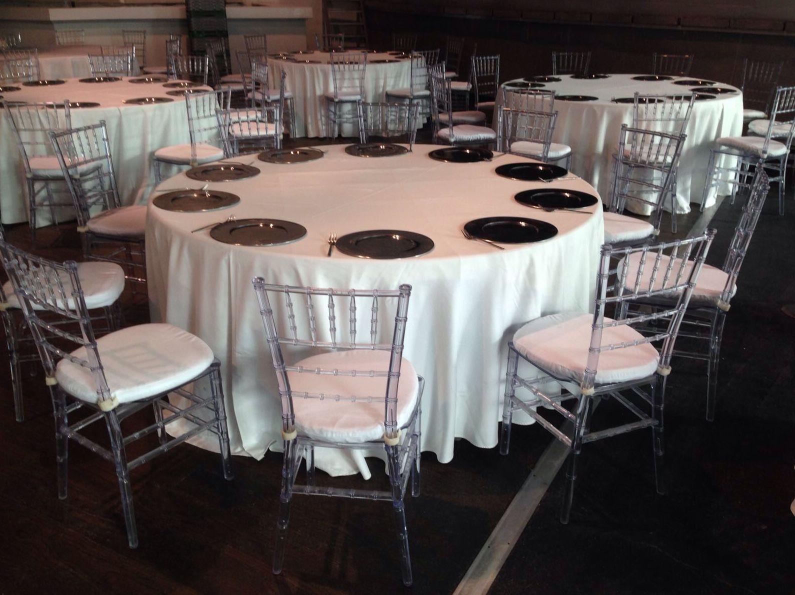 Foto 19 de Alquiler de sillas, mesas y menaje en Jerez de la Frontera | Jedal Alquileres
