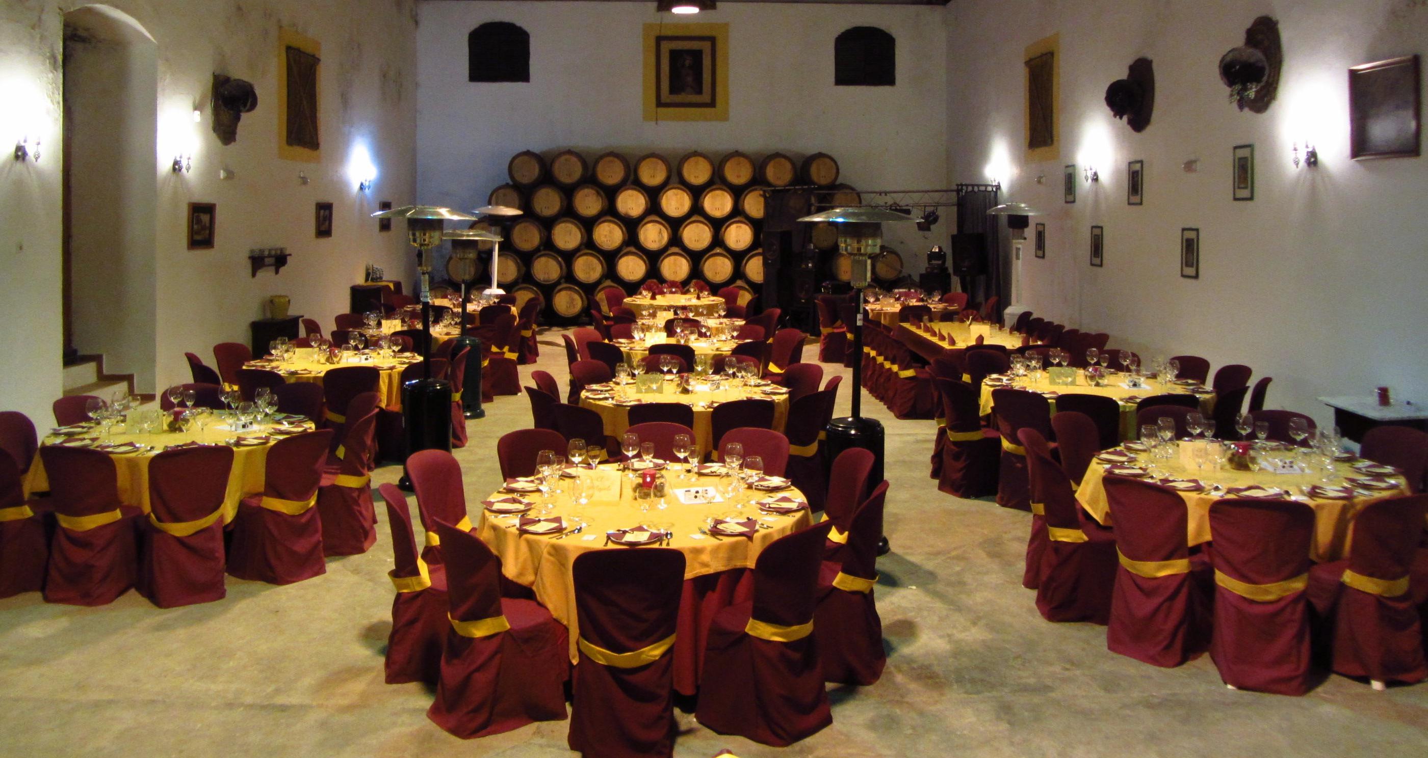 Foto 49 de Alquiler de sillas, mesas y menaje en Jerez de la Frontera | Jedal Alquileres