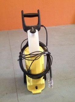 Máquina de agua a presión: Catálogo de Jedal Alquileres
