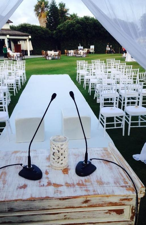 Disfruta tu boda JEDAL ALQUILRES S.L.U.