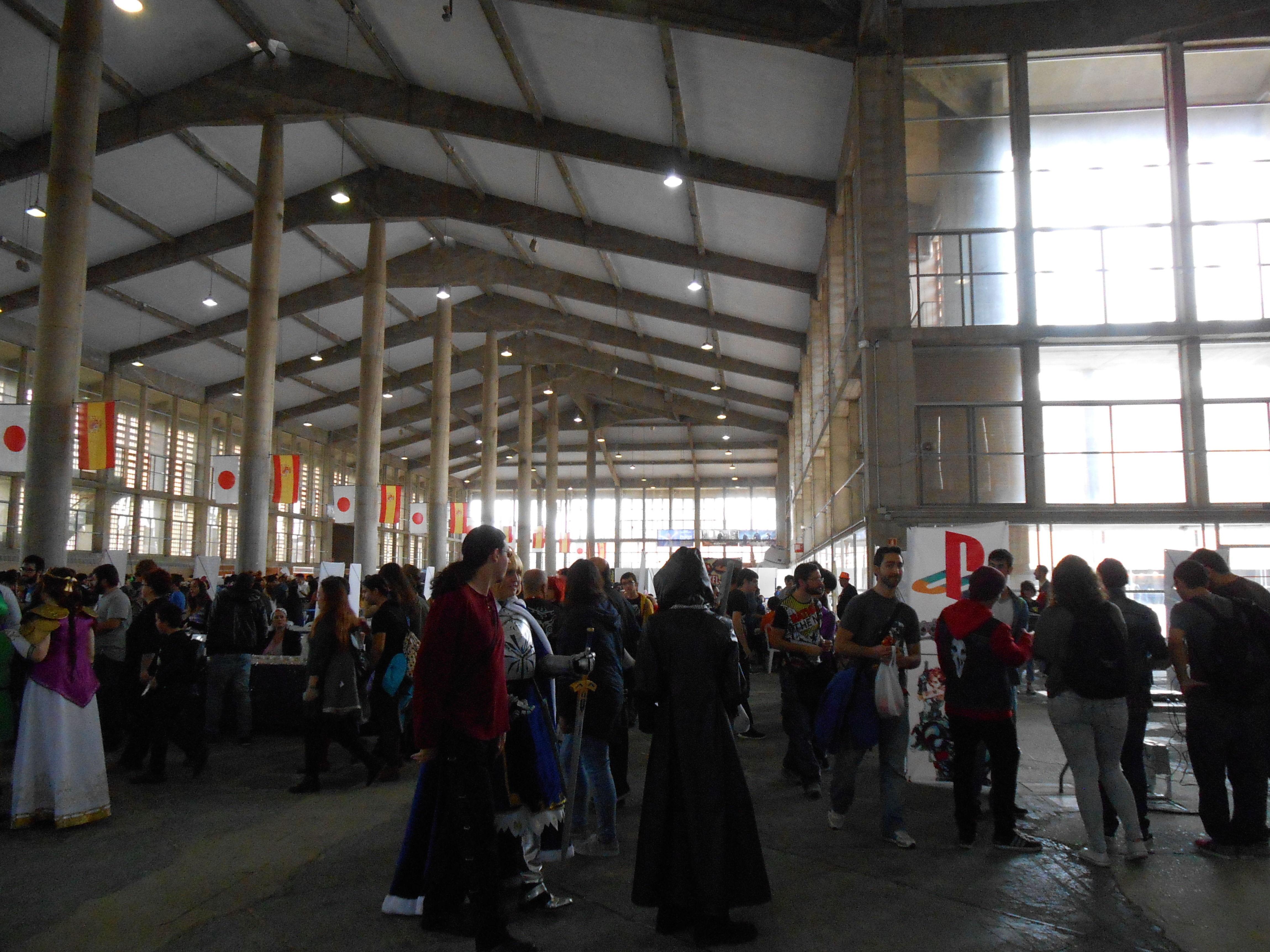 Salón Manga de Jerez 2015