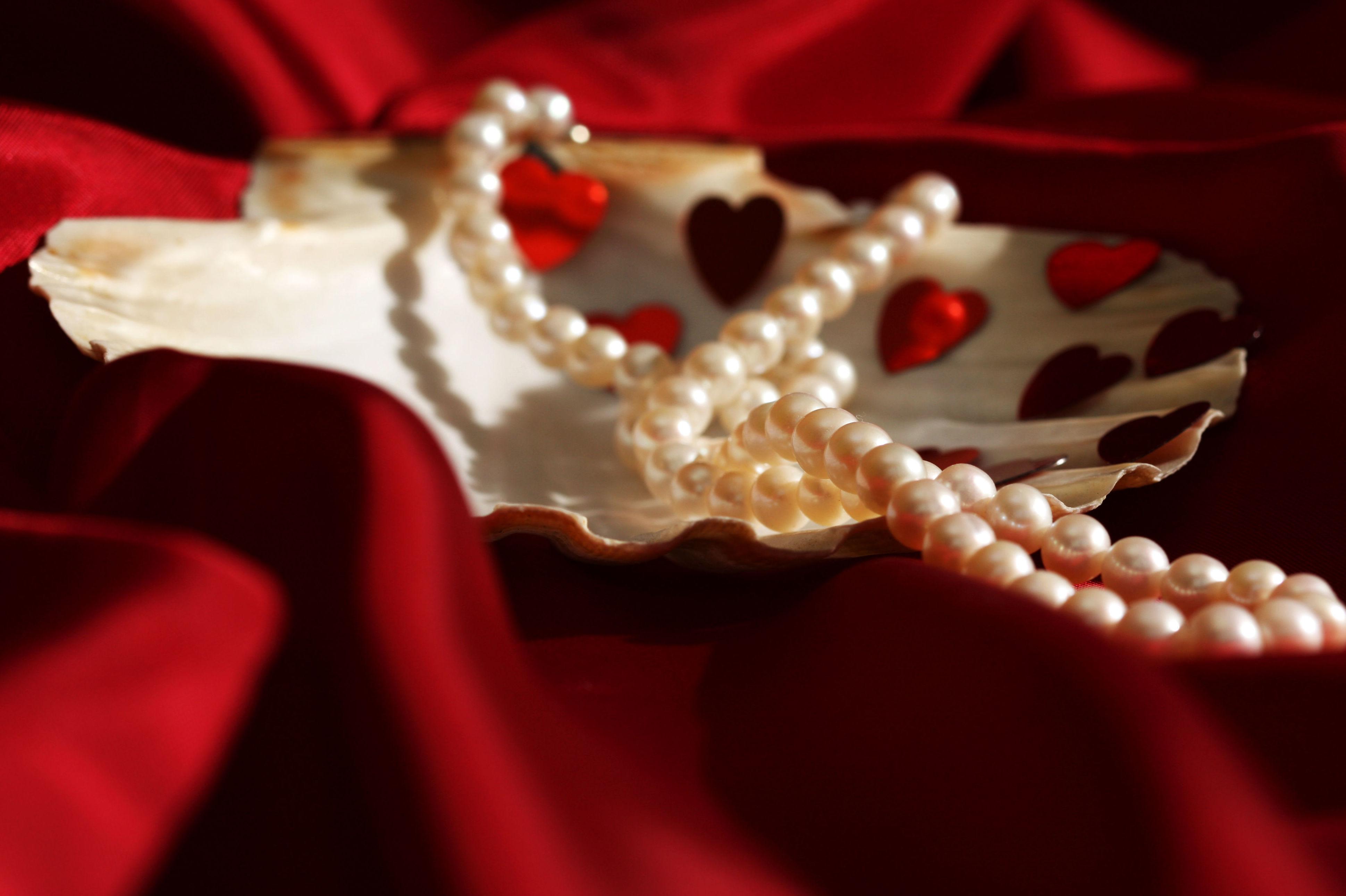 Joyería. collar perlas en Águilas, Murcia