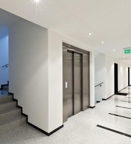 Precio instalacion ascensor Navarra| Construcciones Gainza